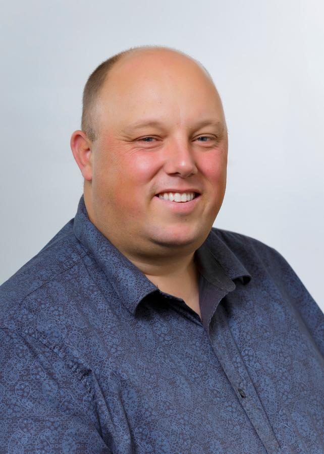 Daryl Robbins